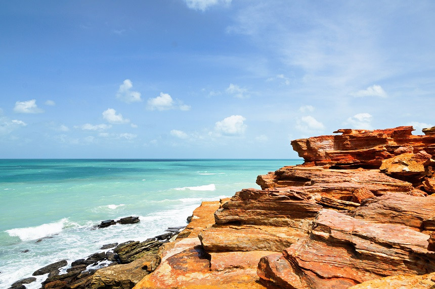 Gantheaume Point - Broome