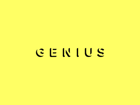 Rapper Inky Verified Genius account for all song lyrics