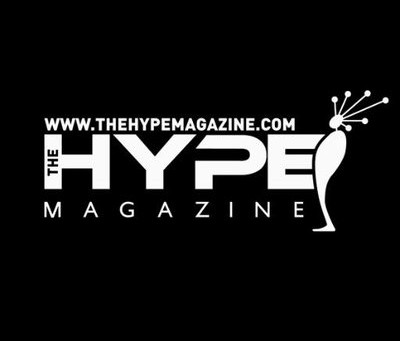 The Hype Magazine article on Rapper Inky