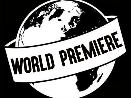 World Premiere: Inky - Island Slang [Official Music Video]