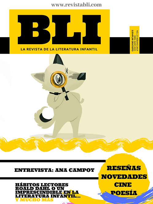 BLI Nº2 (Digital)