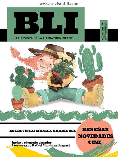 BLI Nº3 (Digital)