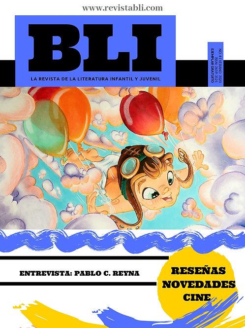 BLI Nº4 (Digital)