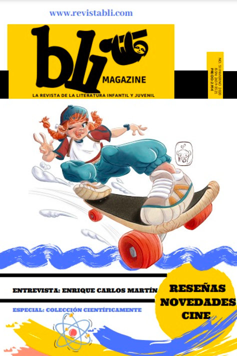 BLI Nº5 (DIGITAL)