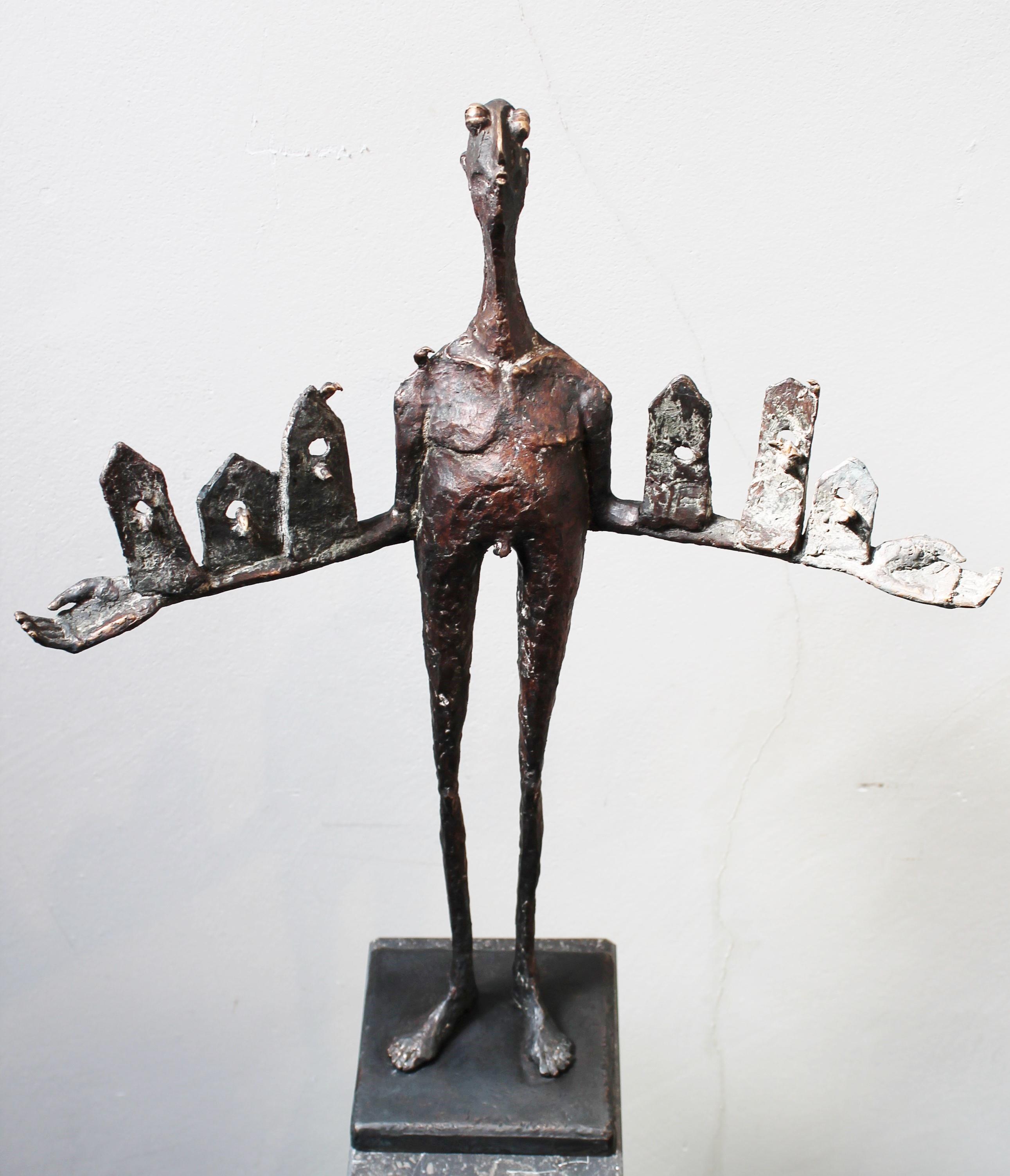 """""""Vogellokker"""""""