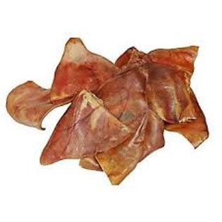 Smoked Pig Ear Dog Chew