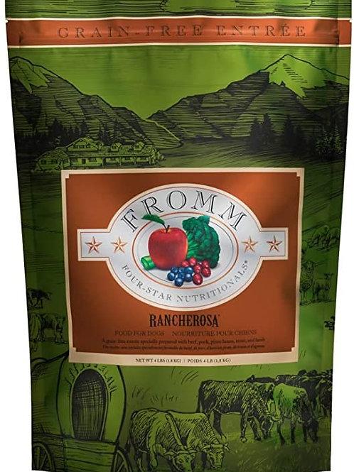 Fromm  Rancherosa Recipe Dog Food