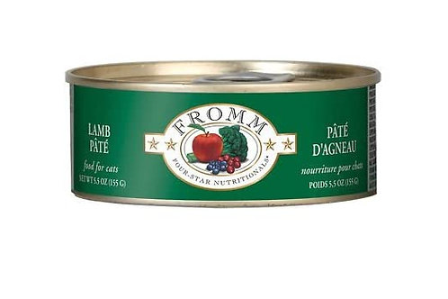 Fromm Lamb Pâté Cat Food