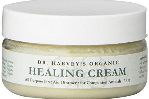 Dr. Harvey's Organic All Purpose Healing Cream