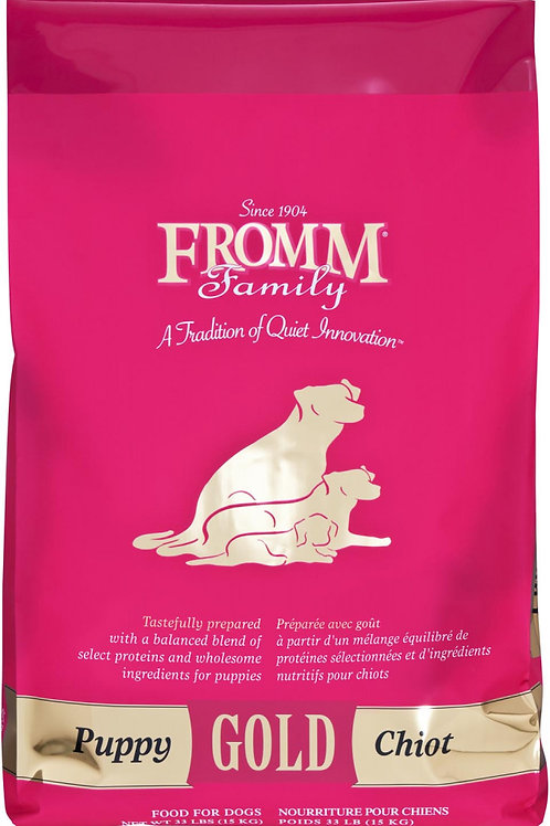 Fromm Gold Puppy Recipe Dog Food