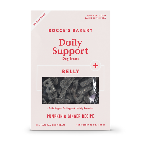 Bocce's Daily Belly Support Dog Treats