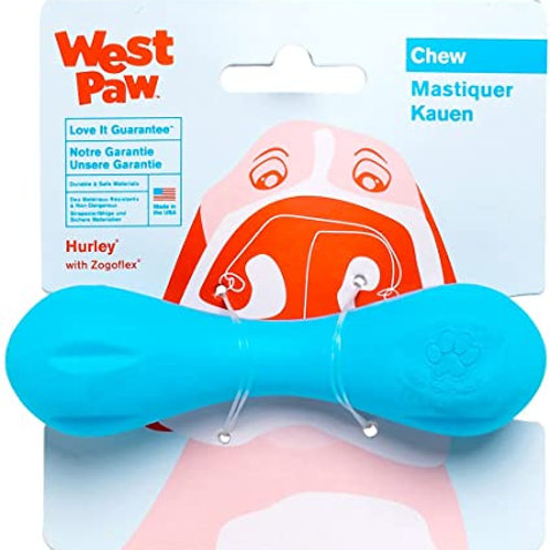 West Paw Hurley Dog Toy