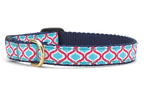 Up Country Kismet Cat Collar