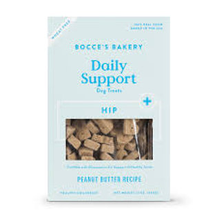 Bocce's Daily Hip Support Dog Treats