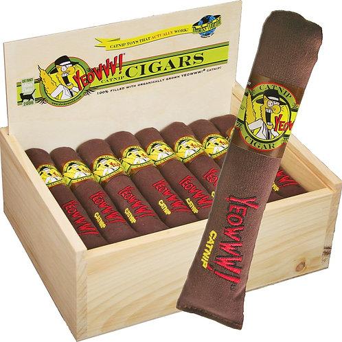Yeowww Catnip Cigar