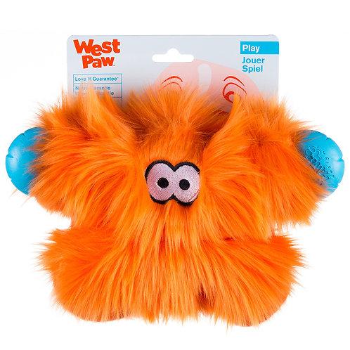 West Paw Rowdies Dog Toy