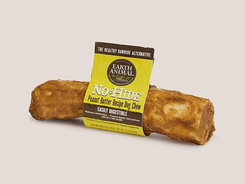 Earth Animal No-Hide Peanut Butter Recipe Dog Chews
