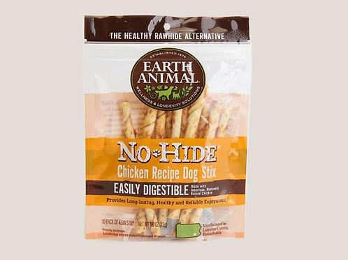 Earth Animal No-Hide Chicken Recipe Dog Stix