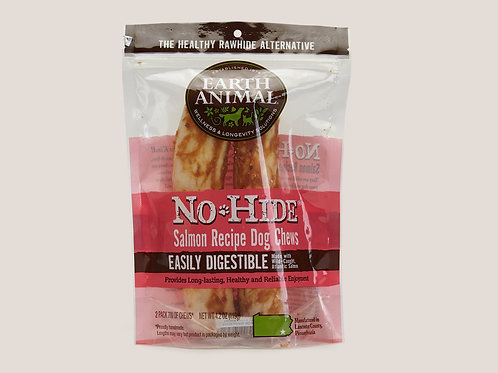 Earth Animal No-Hide Salmon Recipe Dog Chews