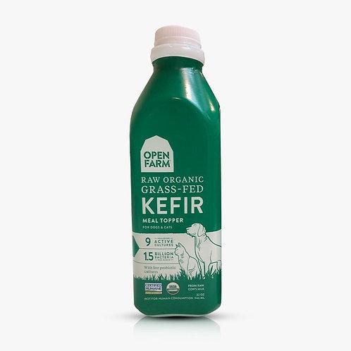 Open Farm Kefir Meal Topper