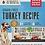 Thumbnail: The Honest Kitchen Grain Free Turkey Recipe Dog Food (Just add water)