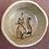 "Thumbnail: Pet Bowls - medium 7"""