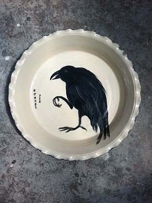 """11"""" Humble Pie Dish- SOLD"""