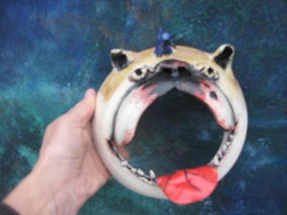 Stella the Bulldog - SOLD