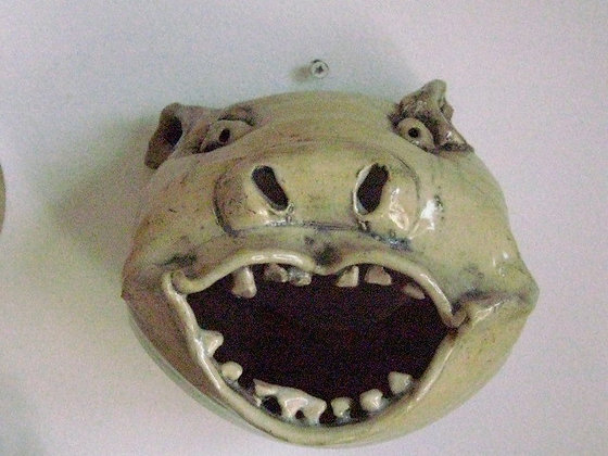 Pig - SOLD