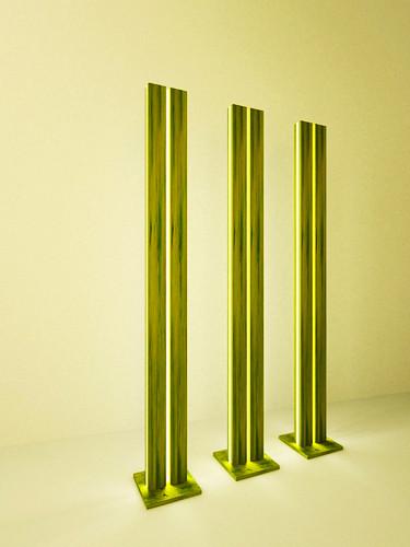 Grassy Light 01/ floor lamp