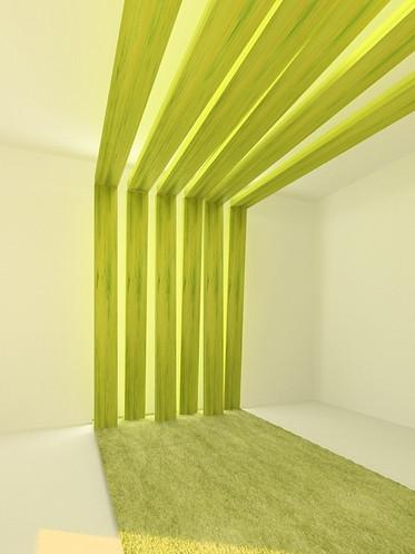 Grassy Light 03
