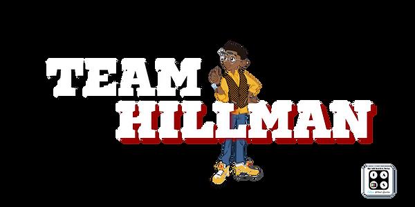 TeamHillman Dwayne Logo WHT.png