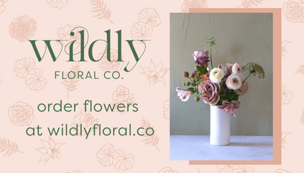 Wildly Floral Co.