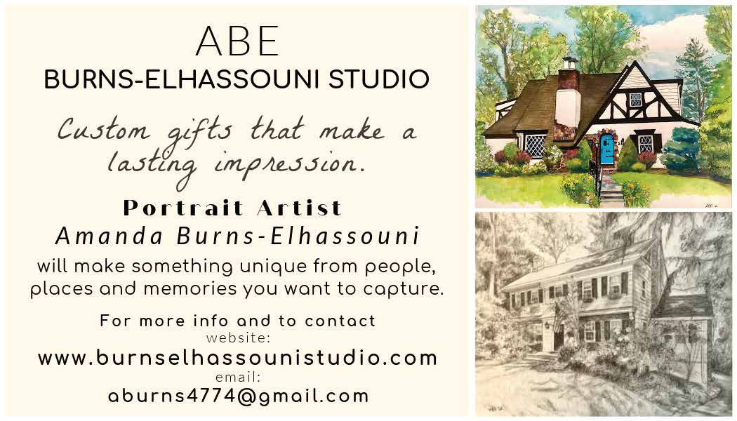 Burns-Elhassouni Studio