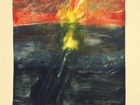 ART NO MATTER WHAT by Ellen Kahaner