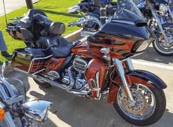 Richard's Harley