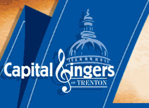 TCC Joins Capital Singers in March