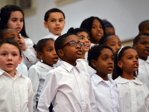 Singing in a choir could be 'the new exercise'