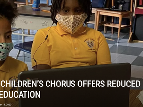TCC OFFERS REDUCED PRICE ON MUSICAL EDUCATION
