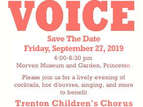 One Voice Benefit 2019