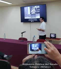 BibliotecaPublicadelEstadoTabasco