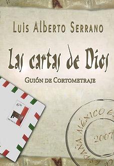 Guiones y Relatos de LUIS ALBERTO SERRANO