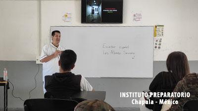 ConferenciaFOTOMASRELATOenChapala
