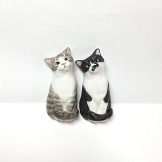 しっぽマフラー猫