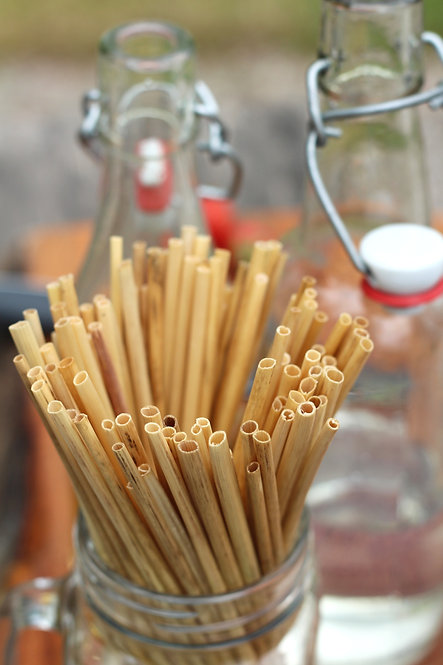 Rawtraw's Small Box- 500 straws