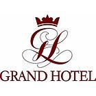 Grand Hotel Lund- Rawstraw sugrör