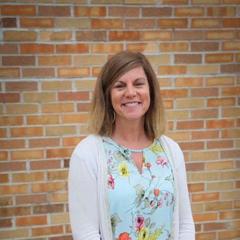 Mrs. Dykstra