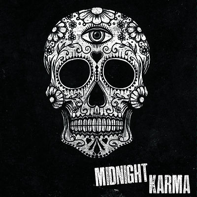 Midnight Karma album cover