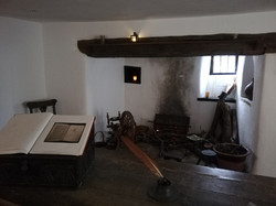 Visit to John Clare's Cottage