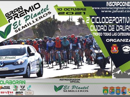 Resumen II Ciclo Ciudad de Dalías